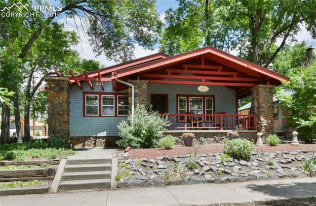 1418 E Platte Avenue, Colorado Springs, CO 80909 (#6151514) :: The Daniels Team