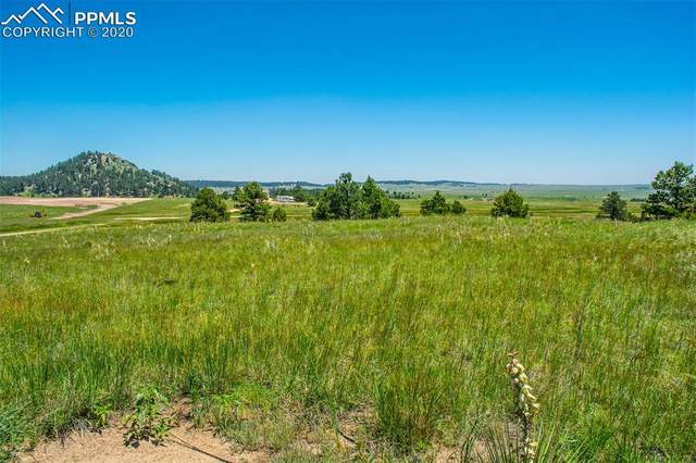 15540 Fulda Lane, Peyton, CO 80831 (#6151690) :: Action Team Realty