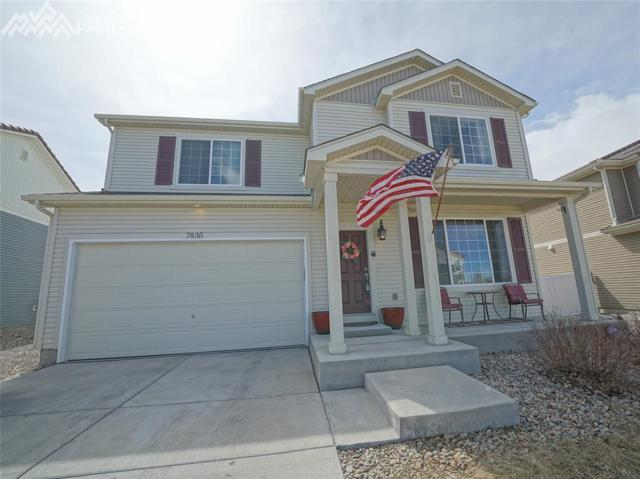 7835 Campground Drive, Fountain, CO 80817 (#6155892) :: The Peak Properties Group