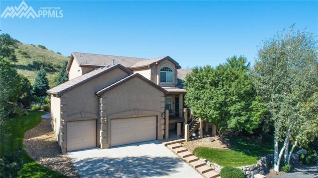 3405 Muirfield Drive, Colorado Springs, CO 80907 (#6155983) :: Jason Daniels & Associates at RE/MAX Millennium