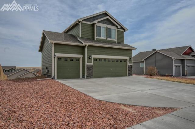 7655 Dutch Loop, Colorado Springs, CO 80925 (#6157295) :: RE/MAX Advantage