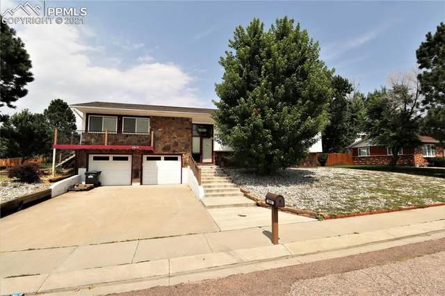 2612 Antietam Lane, Colorado Springs, CO 80920 (#6158195) :: Action Team Realty