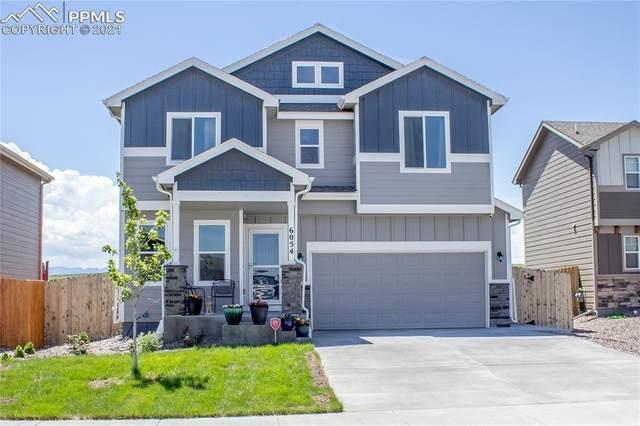 6054 Meadowbank Lane, Colorado Springs, CO 80925 (#6158664) :: The Kibler Group