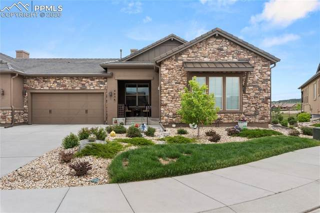2036 Villa Creek Circle, Colorado Springs, CO 80921 (#6159246) :: The Daniels Team