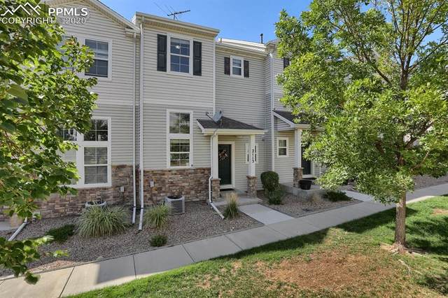 2113 Babbling Stream Heights, Colorado Springs, CO 80910 (#6161588) :: Tommy Daly Home Team