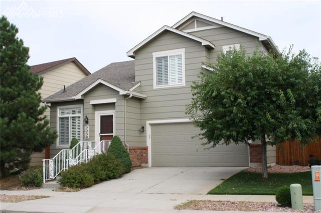 5550 Pioneer Mesa Drive, Colorado Springs, CO 80923 (#6165065) :: The Dunfee Group - Keller Williams Partners Realty