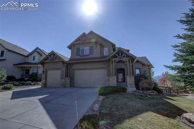 395 Venison Creek Drive, Monument, CO 80132 (#6166296) :: Action Team Realty
