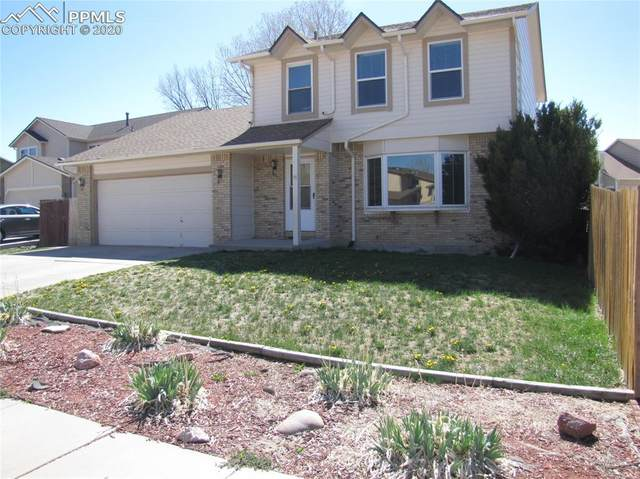 225 Hooper Court, Colorado Springs, CO 80911 (#6166973) :: Finch & Gable Real Estate Co.