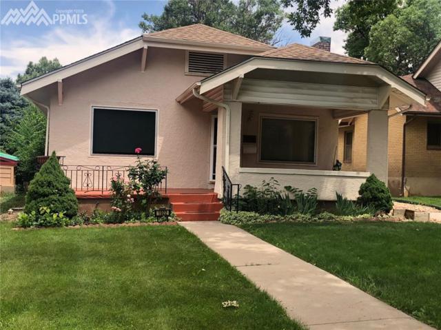 1922 N Elizabeth Street, Pueblo, CO 81003 (#6167086) :: 8z Real Estate