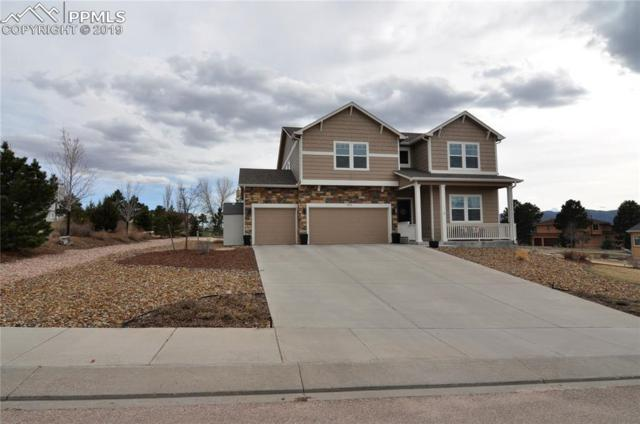 875 Woodmoor Acres Drive, Monument, CO 80132 (#6168939) :: Harling Real Estate