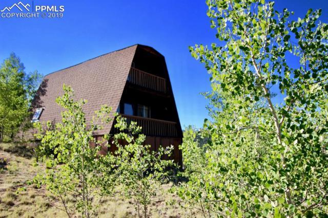 1578 Wells Fargo Circle, Jefferson, CO 80456 (#6169432) :: Venterra Real Estate LLC