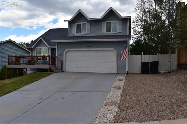 3560 Summer Breeze Drive, Colorado Springs, CO 80918 (#6169603) :: RE/MAX Advantage