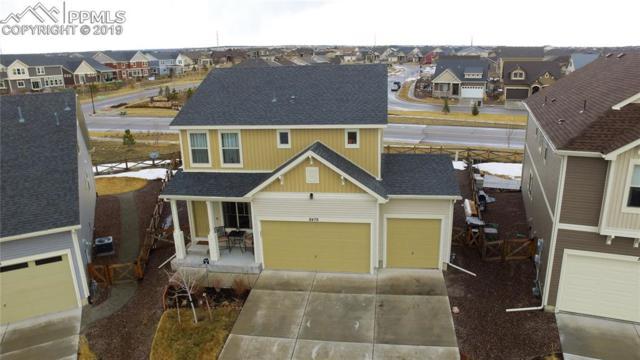 8476 Briar Brush Lane, Colorado Springs, CO 80927 (#6170544) :: Colorado Home Finder Realty