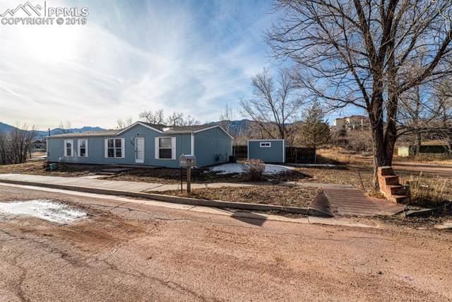 1301 W Vermijo Street, Colorado Springs, CO 80905 (#6170590) :: The Treasure Davis Team