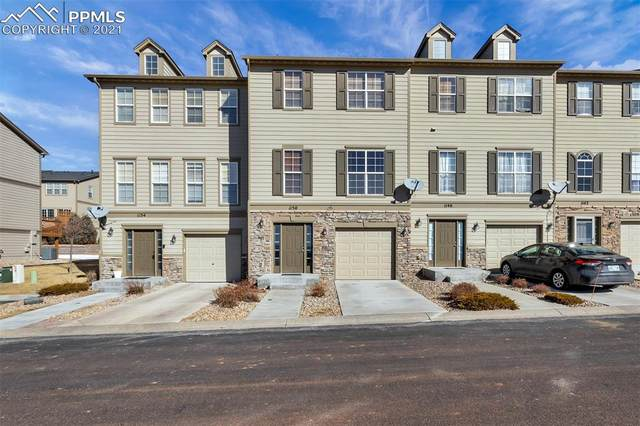 1150 Yellow Dogwood Heights, Monument, CO 80132 (#6170602) :: CC Signature Group