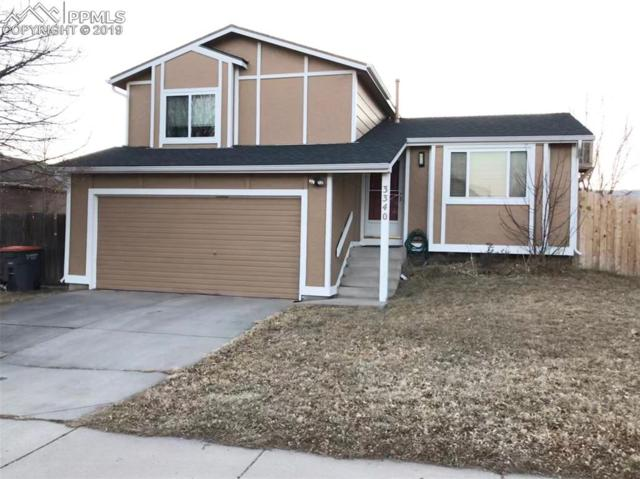 3340 Galleria Terrace, Colorado Springs, CO 80916 (#6170949) :: Action Team Realty