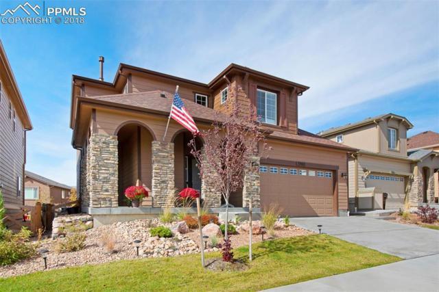 7088 Jagged Rock Circle, Colorado Springs, CO 80927 (#6172481) :: 8z Real Estate