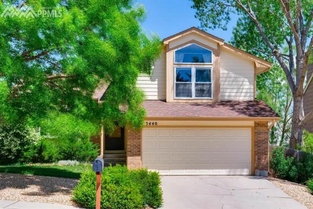 3440 Cedarlawn Drive, Colorado Springs, CO 80918 (#6177372) :: Fisk Team, RE/MAX Properties, Inc.