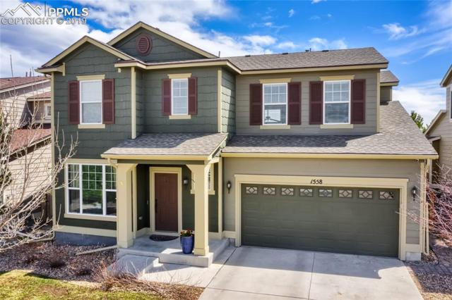 1558 Wandering Way, Castle Rock, CO 80109 (#6177979) :: Harling Real Estate
