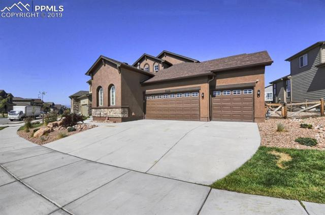 7056 Jagged Rock Circle, Colorado Springs, CO 80927 (#6178548) :: Action Team Realty