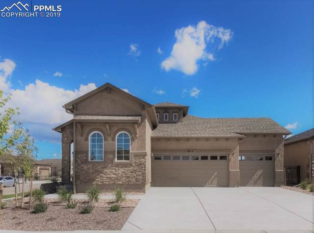 9814 Golf Crest Drive, Peyton, CO 80831 (#6181442) :: 8z Real Estate