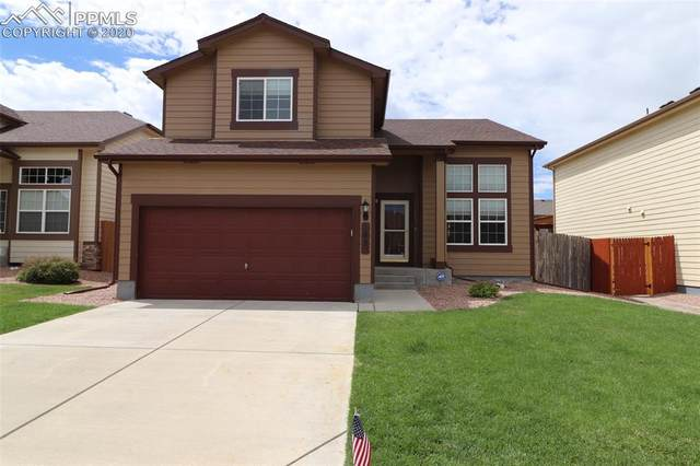 6827 Shimmering Leaf Road, Colorado Springs, CO 80908 (#6181561) :: CC Signature Group