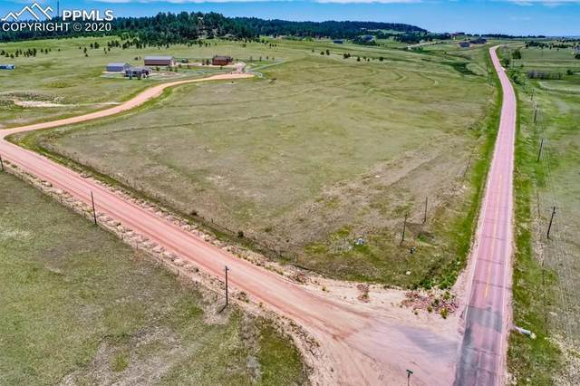 17430 Esmeralda Drive, Peyton, CO 80831 (#6182275) :: CC Signature Group
