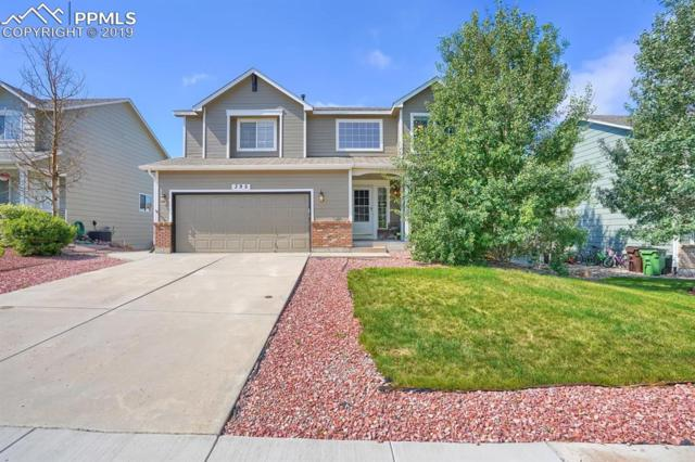 395 Oxbow Drive, Monument, CO 80132 (#6182744) :: Action Team Realty