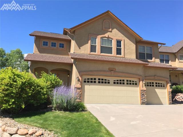 4416 University Oaks Place, Colorado Springs, CO 80918 (#6184114) :: Jason Daniels & Associates at RE/MAX Millennium