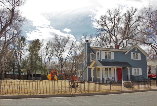 419 W Van Buren Street, Colorado Springs, CO 80907 (#6186572) :: The Peak Properties Group