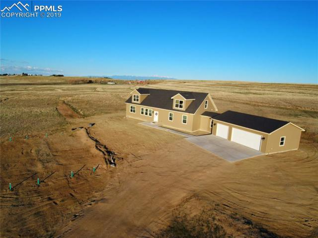 13620 Noah Abel Point, Calhan, CO 80808 (#6190655) :: Action Team Realty