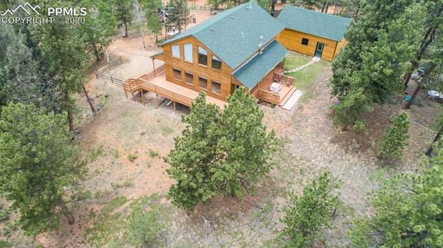 409 Pike View Drive, Divide, CO 80814 (#6192788) :: CC Signature Group