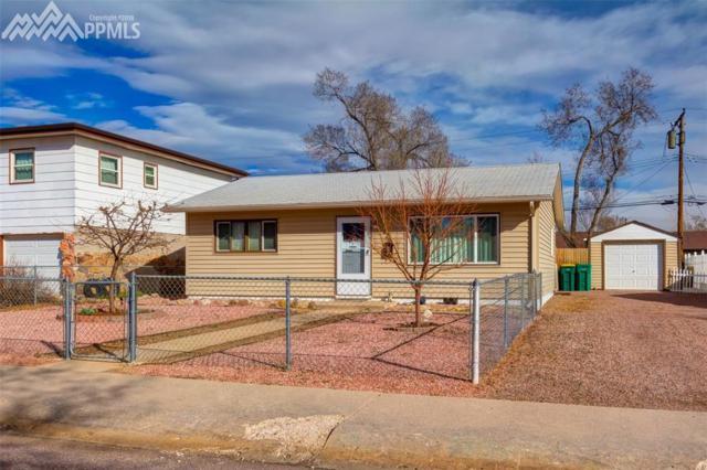 1212 Pando Avenue, Colorado Springs, CO 80905 (#6192849) :: Jason Daniels & Associates at RE/MAX Millennium