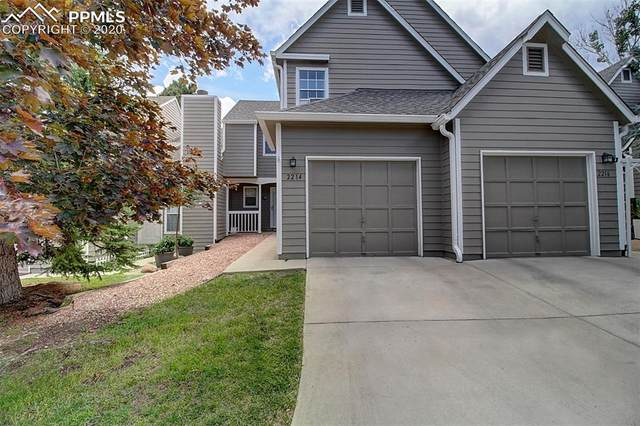 2214 Palm Drive, Colorado Springs, CO 80918 (#6194866) :: Tommy Daly Home Team