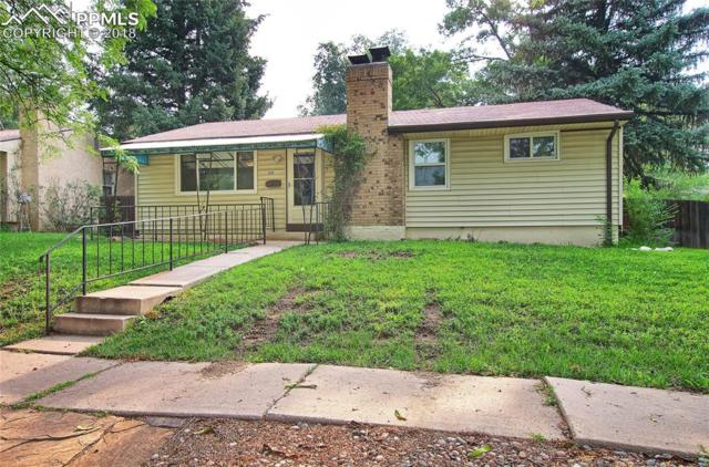 2505 Prairie Road, Colorado Springs, CO 80909 (#6199851) :: Jason Daniels & Associates at RE/MAX Millennium