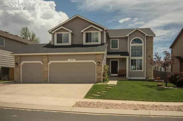 6739 Snowy Range Drive, Colorado Springs, CO 80923 (#6200431) :: CC Signature Group