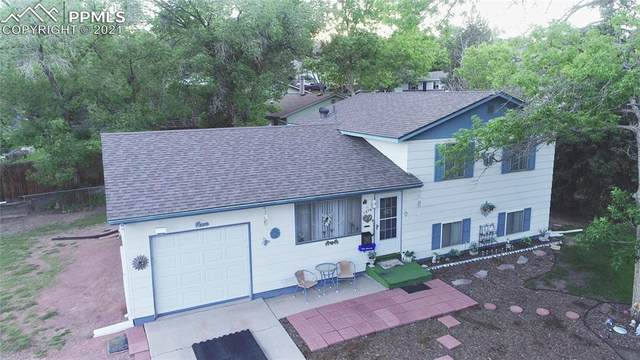 1210 N 25th Street, Colorado Springs, CO 80904 (#6201215) :: Tommy Daly Home Team