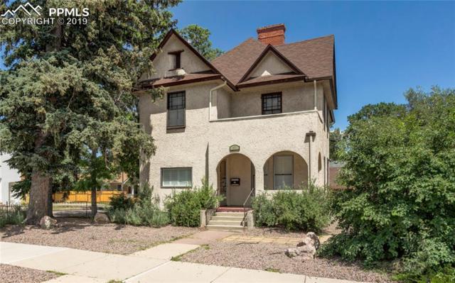 431 N Wahsatch Street, Colorado Springs, CO 80903 (#6201329) :: Colorado Home Finder Realty