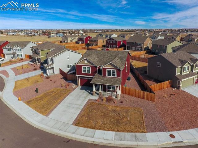 11534 Avena Road, Peyton, CO 80831 (#6201420) :: 8z Real Estate