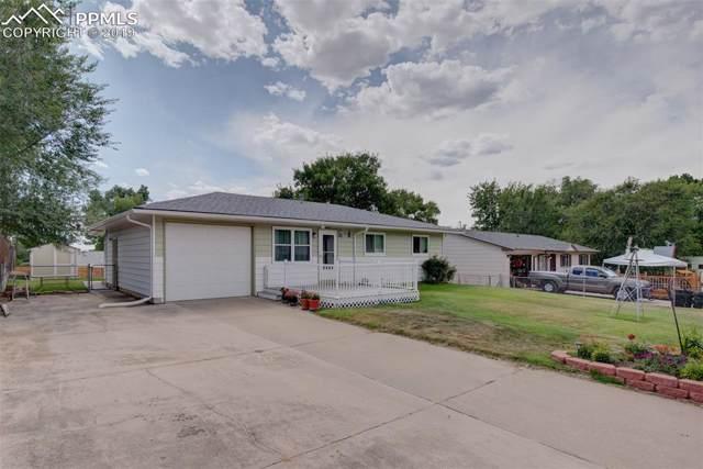 521 Cottonwood Drive, Colorado Springs, CO 80911 (#6201815) :: CC Signature Group