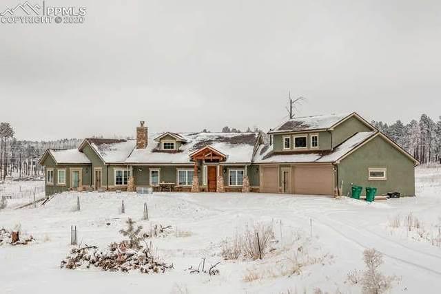 7330 Swan Road, Colorado Springs, CO 80908 (#6203712) :: Action Team Realty