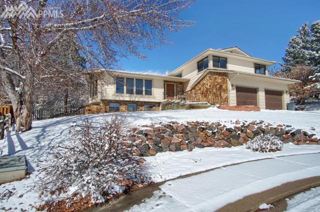 540 Blackhawk Court, Colorado Springs, CO 80919 (#6207013) :: The Daniels Team
