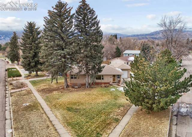 1077 E La Salle Street, Colorado Springs, CO 80907 (#6207593) :: 8z Real Estate