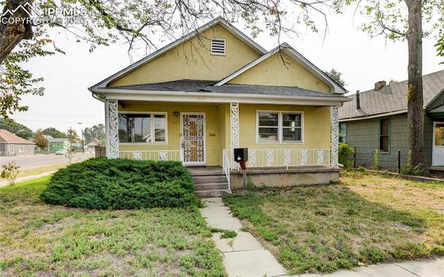 1500 Cedar Street, Pueblo, CO 81004 (#6211090) :: CC Signature Group