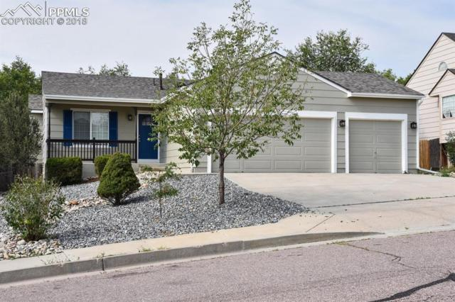 1319 Ancestra Drive, Fountain, CO 80817 (#6211741) :: 8z Real Estate