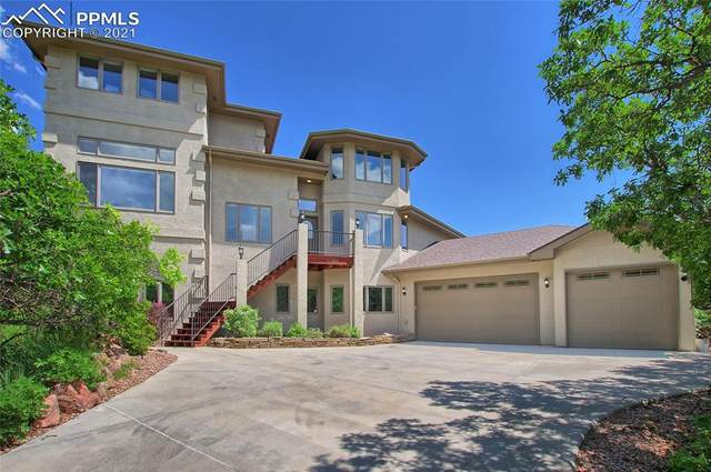 3325 Blodgett Drive, Colorado Springs, CO 80919 (#6211806) :: 8z Real Estate