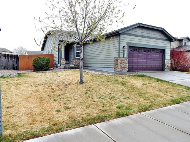 7195 Josh Byers Way, Fountain, CO 80817 (#6213141) :: Action Team Realty