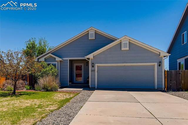 12471 Riggin Court, Peyton, CO 80831 (#6214730) :: Tommy Daly Home Team