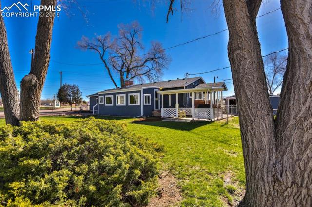 6650 S Highway 85/87 Highway, Fountain, CO 80817 (#6220934) :: The Kibler Group