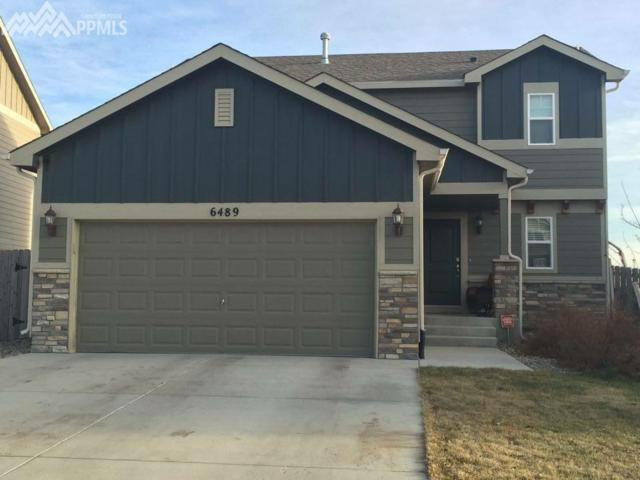 6489 Tranters Creek Way, Colorado Springs, CO 80925 (#6221021) :: RE/MAX Advantage